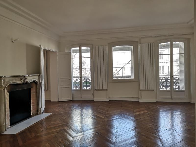 Rental apartment Paris 7ème 7 129€ CC - Picture 2