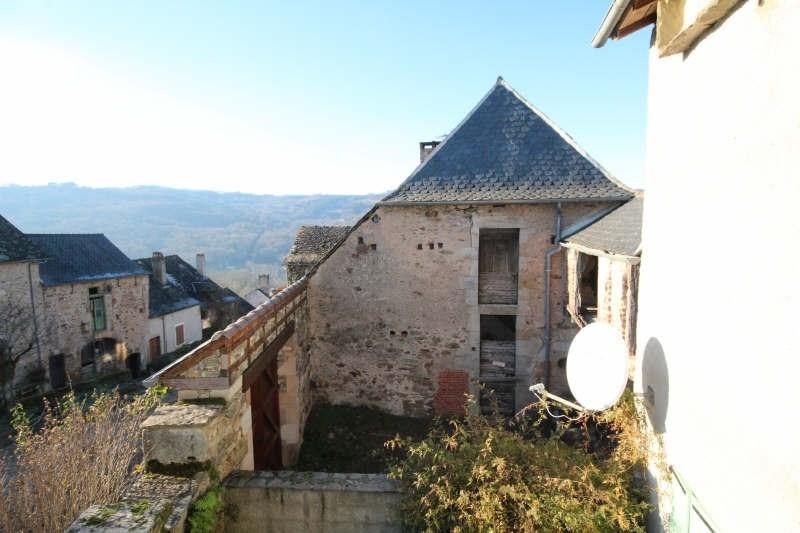 Sale house / villa Najac 40000€ - Picture 2