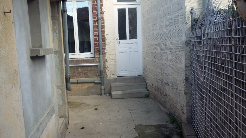 Vente maison / villa Saint quentin 48 000€ - Photo 6