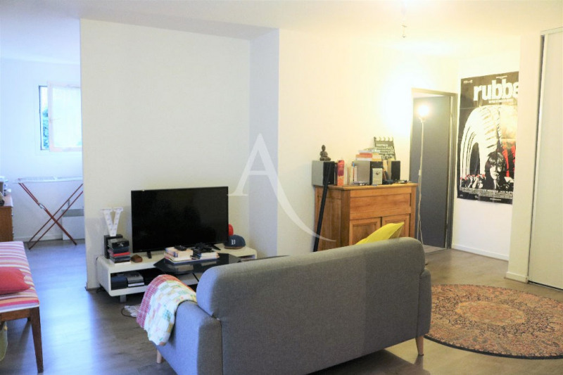 Sale apartment Toulouse 103 000€ - Picture 1