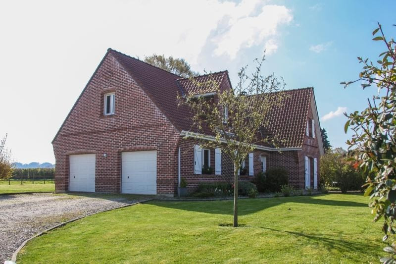 Vente maison / villa Hesdin 260 000€ - Photo 1