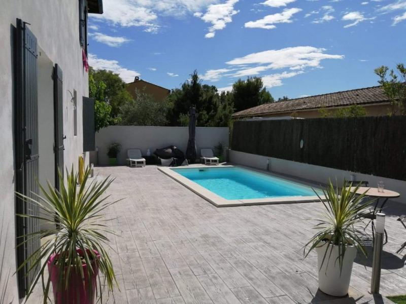 Sale house / villa Carpentras 369000€ - Picture 2