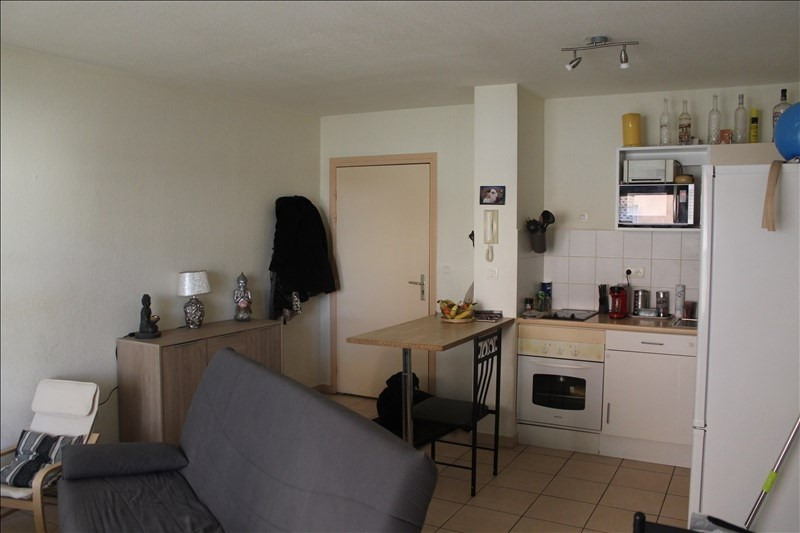 Vente appartement Beziers 88 000€ - Photo 1