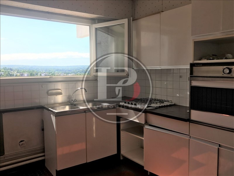 Venta  apartamento Marly le roi 229000€ - Fotografía 2