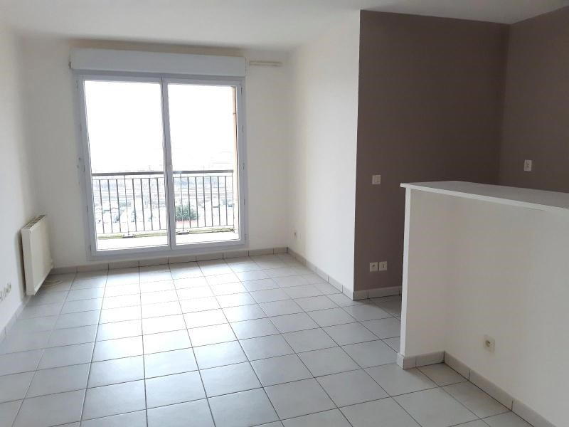 Location appartement Villefranche sur saone 680€ CC - Photo 1