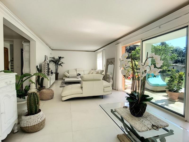 Deluxe sale house / villa Cagnes sur mer 798000€ - Picture 3