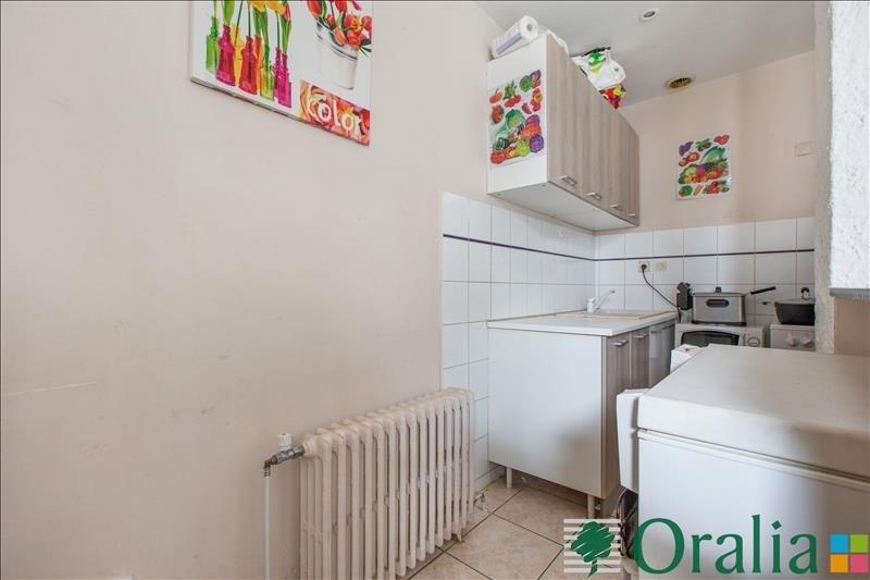 Vente appartement Grenoble 69000€ - Photo 6