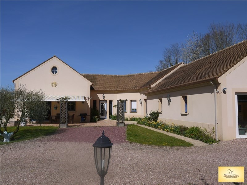 Sale house / villa Vetheuil 462 000€ - Picture 3