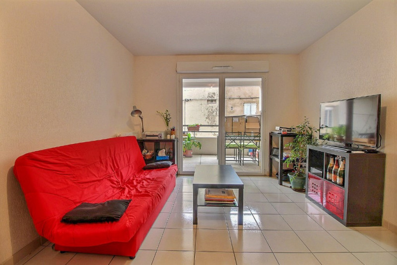 Location appartement Nimes 517€ CC - Photo 2
