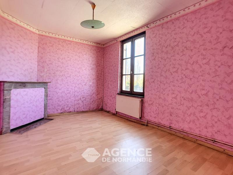 Sale house / villa Montreuil-l'argillé 90000€ - Picture 8
