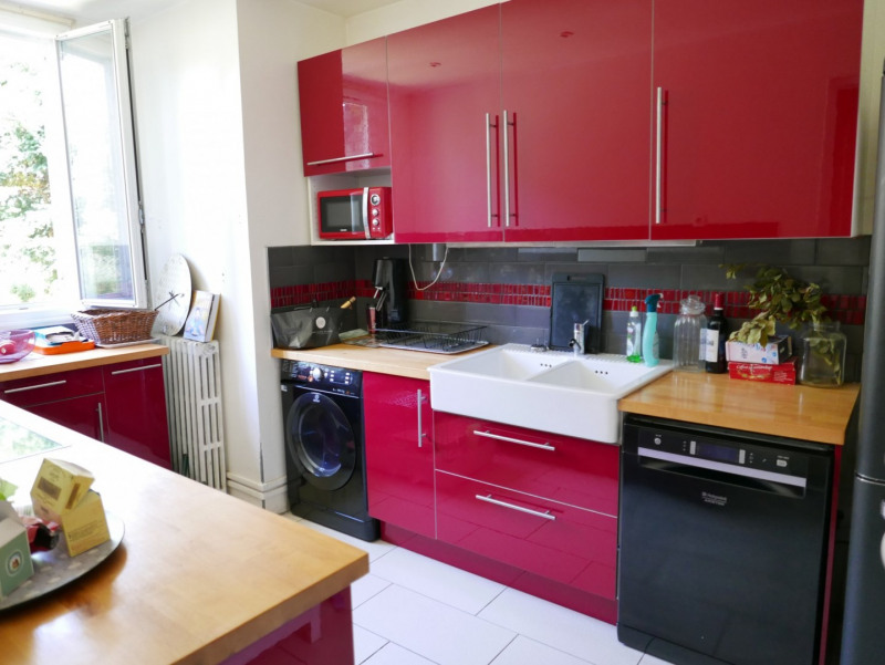 Vente appartement Le raincy 268 000€ - Photo 5