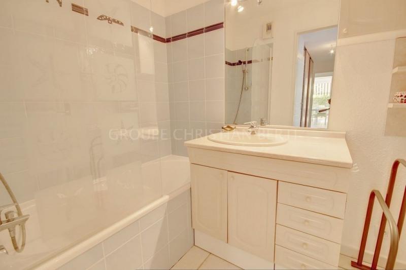 Vente appartement Mandelieu la napoule 298000€ - Photo 7