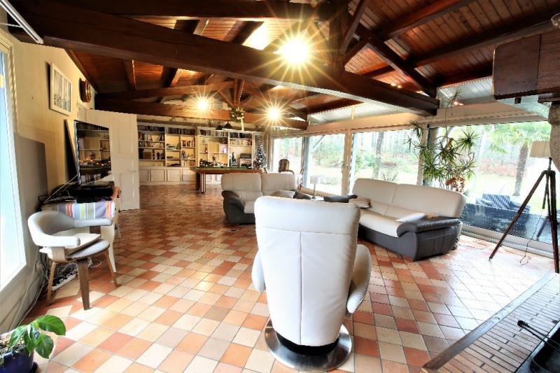 Vente de prestige maison / villa Challans 677000€ - Photo 2