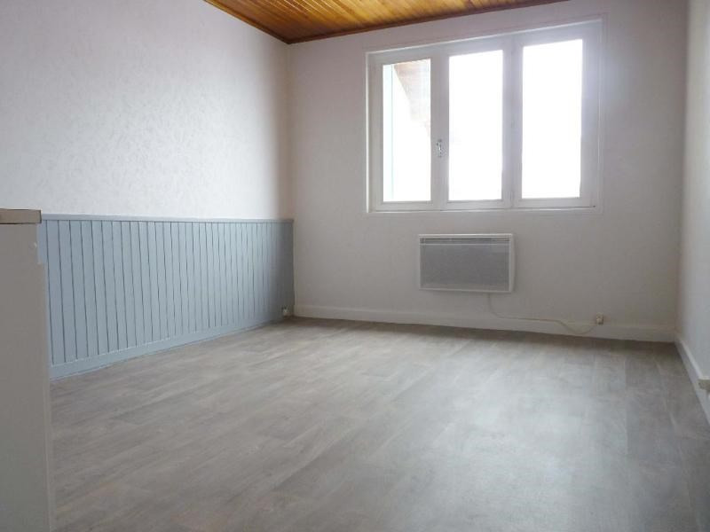 Rental apartment Lantenay 345€ CC - Picture 2