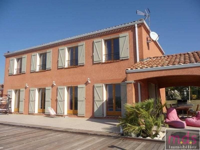 Sale house / villa Bourg saint bernard secteur 423000€ - Picture 3