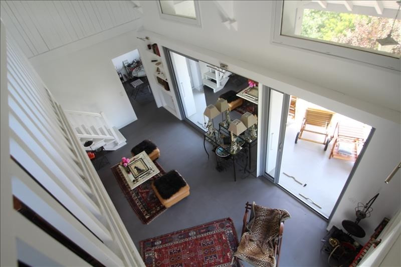 Sale house / villa St jean d arvey 422000€ - Picture 5