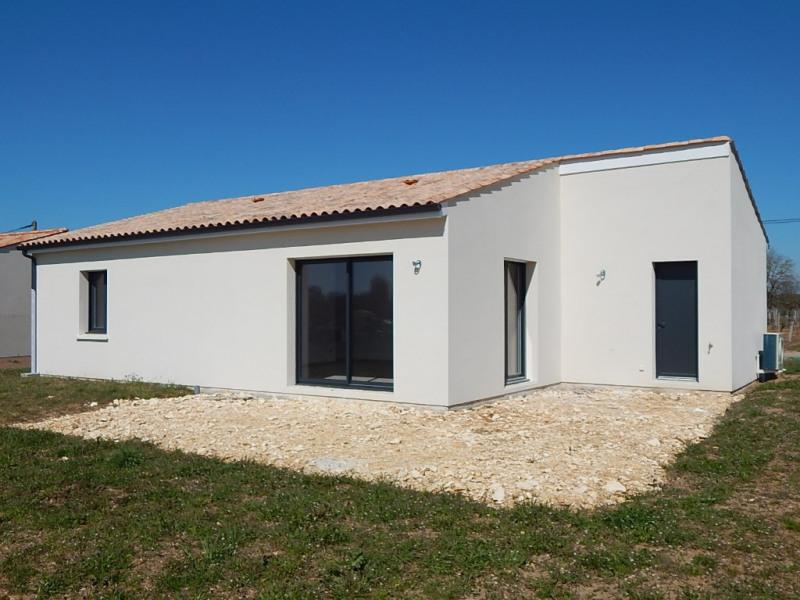 Sale house / villa Meursac 188500€ - Picture 1