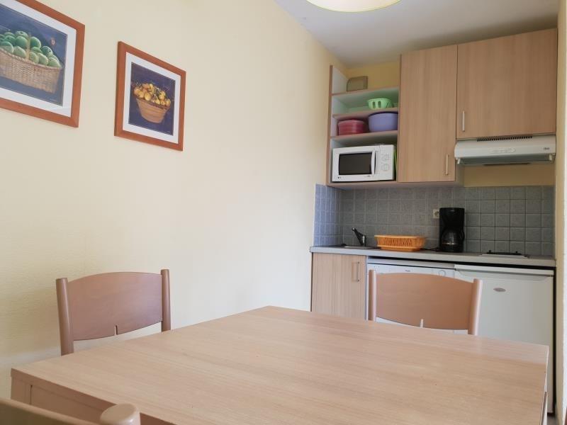 Sale apartment Cerbere 119000€ - Picture 8