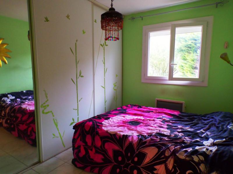 Vente maison / villa Chatuzange le goubet 263000€ - Photo 6