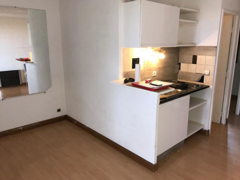 Sale apartment Villeneuve loubet 149000€ - Picture 1