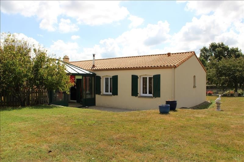 Sale house / villa Frossay 198000€ - Picture 1