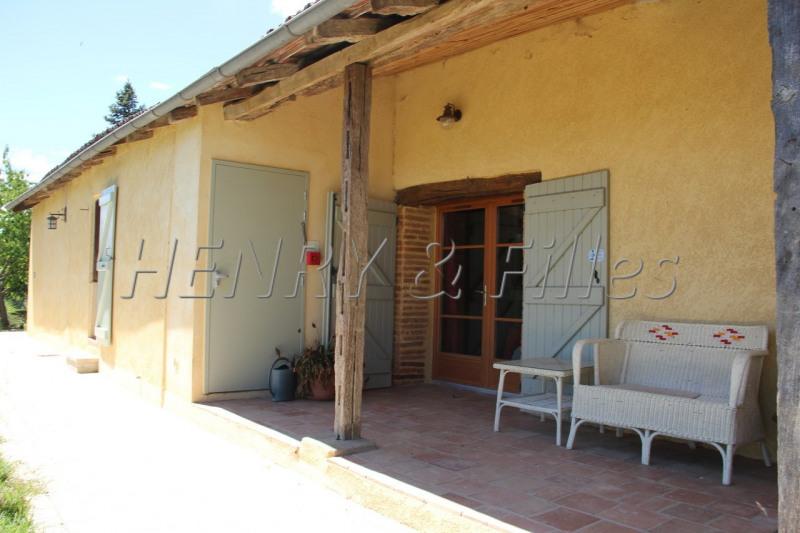 Sale house / villa Samatan 235000€ - Picture 20