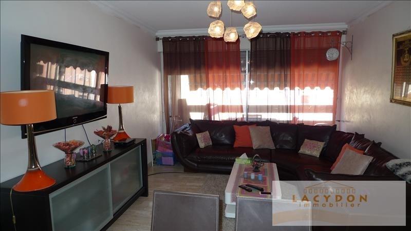 Vente appartement Marseille 4ème 184000€ - Photo 9