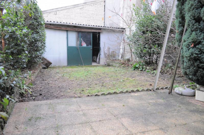 Sale house / villa Bondy 337000€ - Picture 2