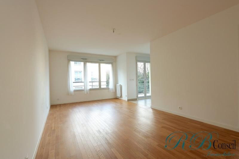 Location appartement Chatenay malabry 1 270€ CC - Photo 2