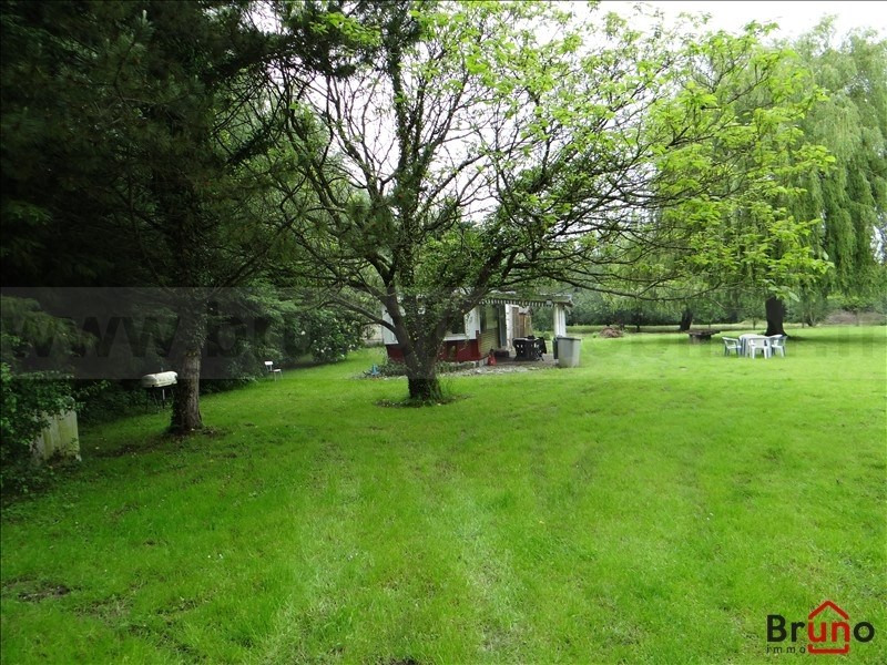 Vendita terreno Rue  - Fotografia 4