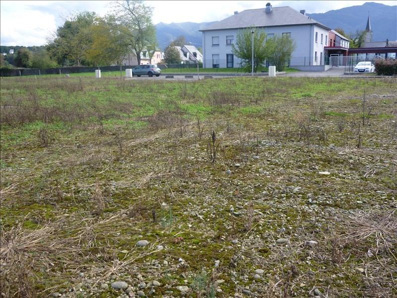 Vente terrain Oloron ste marie 57000€ - Photo 1