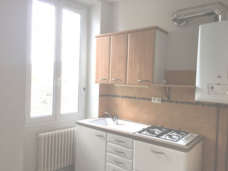 Location appartement Valence 419€ CC - Photo 2