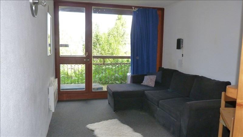 Vente appartement Les arcs 2000 73000€ - Photo 1