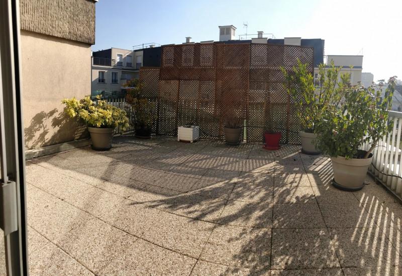 Vente appartement Le plessis robinson 613000€ - Photo 1
