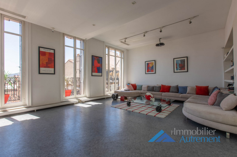 Vente de prestige appartement Marseille 8ème 1 090 000€ - Photo 2