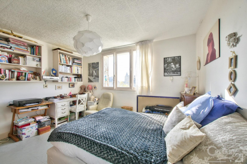 Sale apartment Caen 128000€ - Picture 10