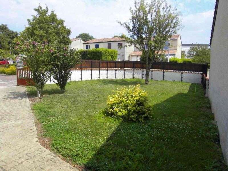 Sale house / villa Cognac 165850€ - Picture 1
