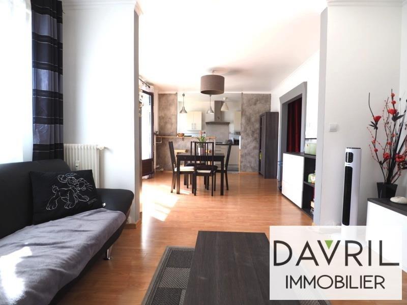 Revenda apartamento Conflans ste honorine 220000€ - Fotografia 10