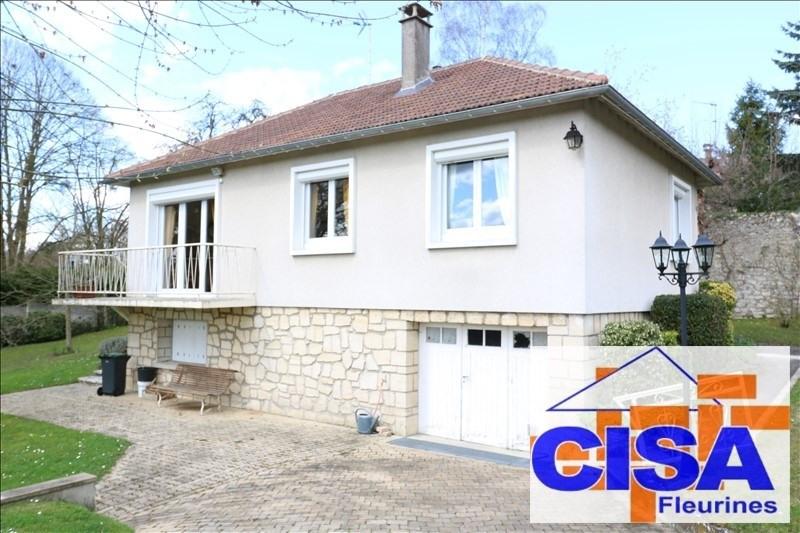 Vente maison / villa Fleurines 240000€ - Photo 2