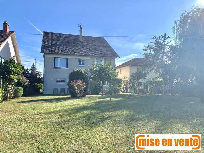 Vente maison / villa Gagny 470 000€ - Photo 6