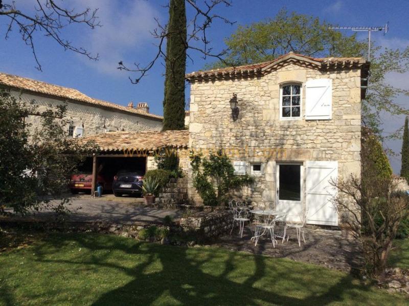 Life annuity house / villa Montcuq 190000€ - Picture 3