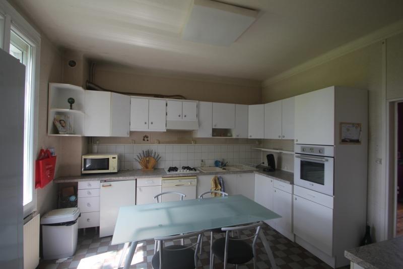 Vente maison / villa Sermoise sur loire 138000€ - Photo 3