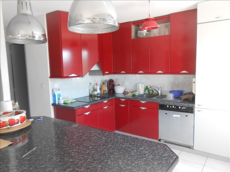 Vente appartement Oyonnax 158 000€ - Photo 3