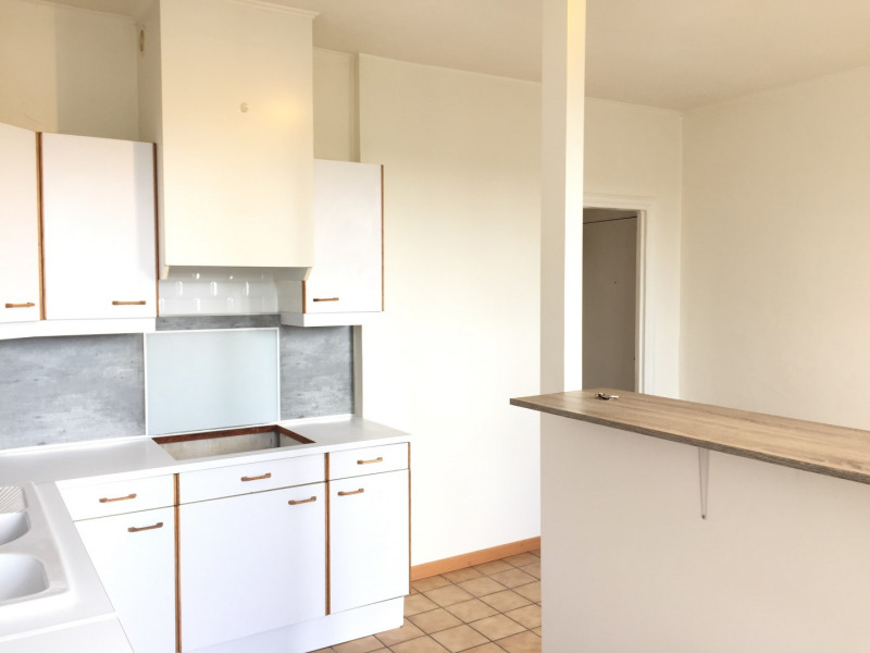 Rental apartment Auvers-sur-oise 692€ CC - Picture 3