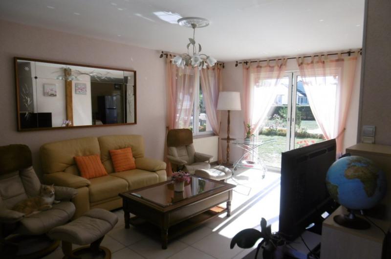 Sale house / villa Yvre l eveque 313040€ - Picture 2