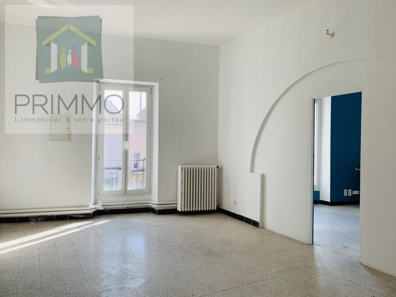 Rental apartment Cavaillon 640€ CC - Picture 4