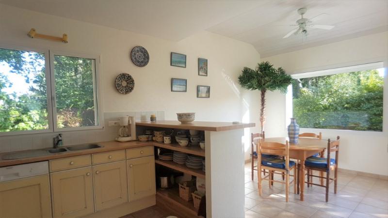Vendita casa Fouesnant 449500€ - Fotografia 4