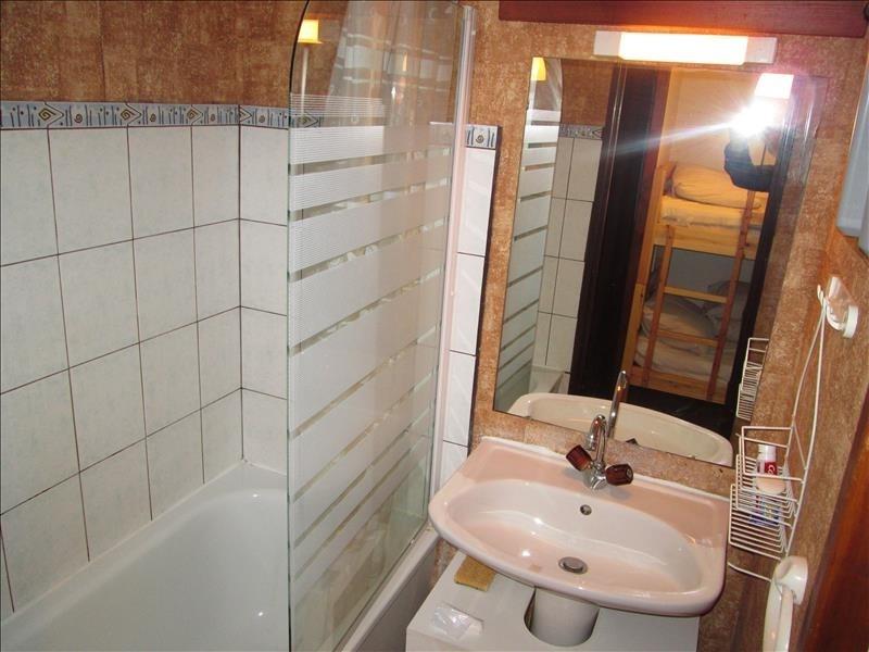 Sale apartment Sete 66000€ - Picture 4