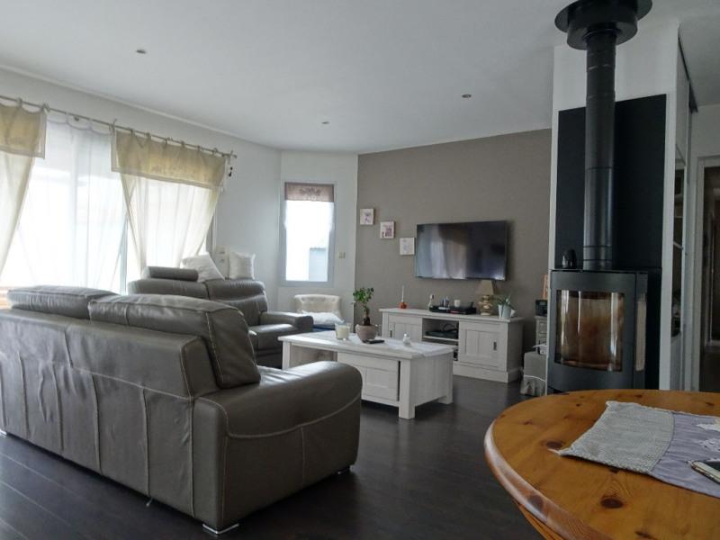 Sale house / villa St ouen d aunis 307400€ - Picture 9