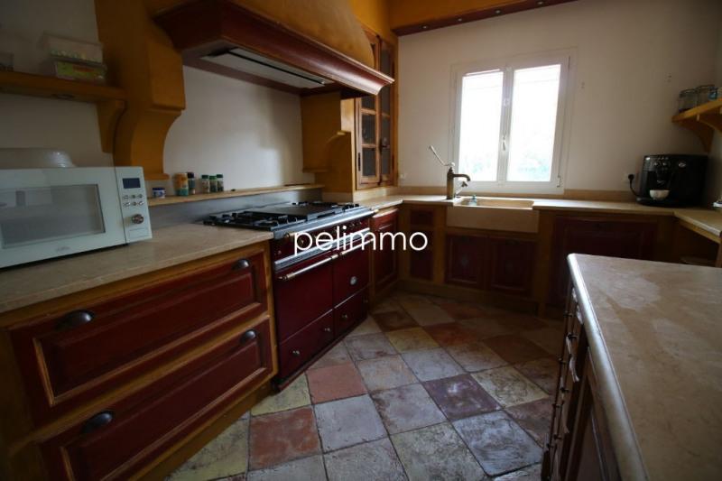 Vente de prestige maison / villa Grans 560000€ - Photo 4